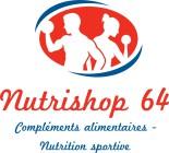 NUTRISHOP 64 nouveau partenaire de l'association.