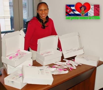 donation hopital