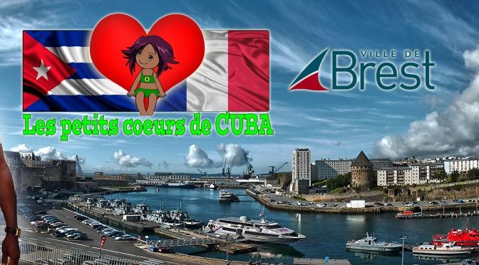 LES PETITS COEURS DE CUBA à BREST