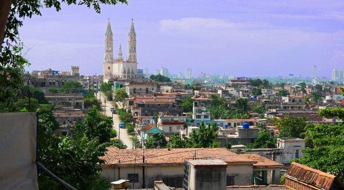 Moment choisi… La Havane, CUBA 2015.
