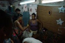 donation-quartier -pauvre-havane-association-les petits coeurs de cuba-enfants-aide-projet-centre d'accueil
