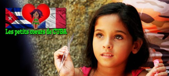 petite-fille-cuba-association-les petits coeurs de cuba-enfants-aide-projet-centre d'accueil