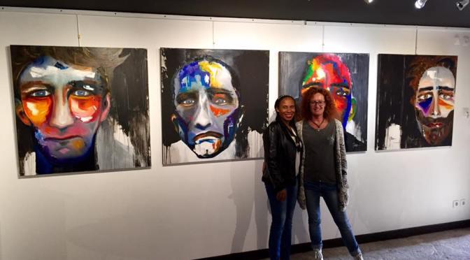 MALO, une artiste au grand coeur