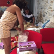 DONATION De l'association-les petits coeurs de cuba-DE MATERIEL MEDICAL ET DES MEDICAMENTS POUR L'HOPITAL DU DIOCESE DE MATADI AU CONGO1