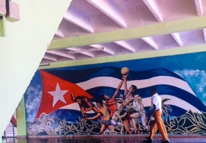 Boxe cuba - Cuba - Boxe - Petits coeurs de Cuba - La Havane 1