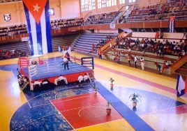 Boxe cuba - Cuba - Boxe - Petits coeurs de Cuba - La Havane 10