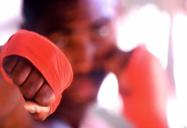Boxe cuba - Cuba - Boxe - Petits coeurs de Cuba - La Havane 11