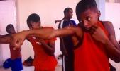 Boxe cuba - Cuba - Boxe - Petits coeurs de Cuba - La Havane 6