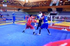 Boxe cuba - Cuba - Boxe - Petits coeurs de Cuba - La Havane 7