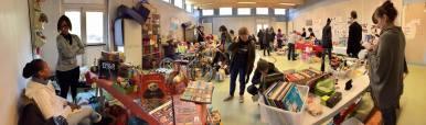 Bourse aux jouets-école basque « OIHANA », de Bayonne-les petits coeurs de cuba-association caritaive-enfants pauvres-centre miséricorde-bayonne 2