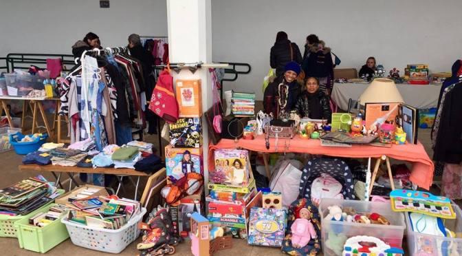 Les petits cœurs de Cuba continuent les collectes pour les enfants.