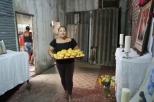 Donation au centre d'accueil de la Havane