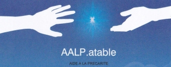 carte aalp table