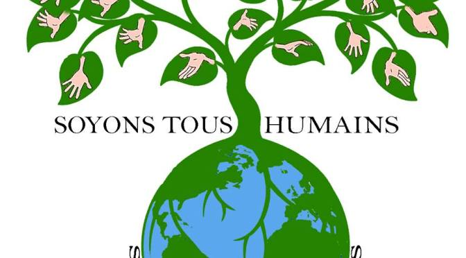 MOUVEMENT SOLIDAIRE INTERNATIONAL : SOYONS TOUS HUMAINS – START TO BE ALL HUMANS
