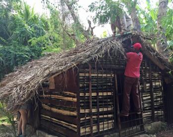 chapelle toit 7