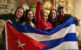 BIENVENUE A LA NOUVELLE EQUIPE CUBANIÑOS, PARTENAIRE DES PETITS CŒURS DECUBA.