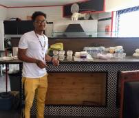 Aides alimentaire coronavirus association labo du pizzaiolo petits coeurs de Cuba centre misericorde 2