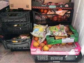 LECLERC EXPRESS donation PETITS COEURS DE CUBA 2