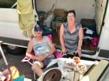 VIDE GRENIER association les petits coeurs de Cuba Centre miséricorde 3